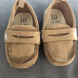 Newborn Shoes! Holiday/Preppy Baby Loafers!